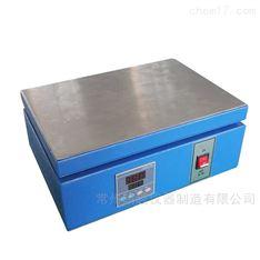 液晶恒温电热板