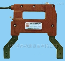 PARKER DA400S郑州美国派克磁粉探伤仪