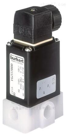 BURKERT电磁阀0124系列价格特销