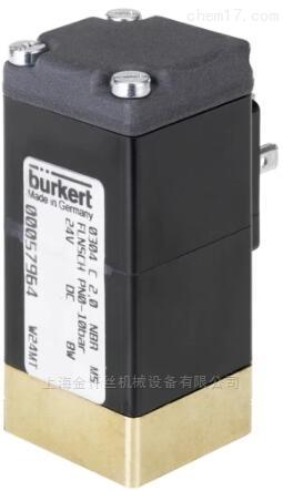 BURKERT防爆电磁阀6519EEx大量现货