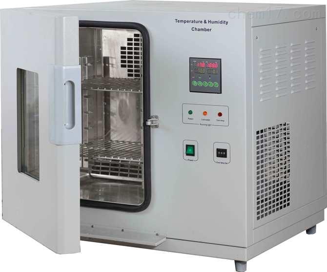 上海一恒LHS-50CH恒温恒湿箱-平衡式控制