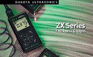 ZX-3/5/5DL超声波测厚仪