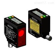 美国BANNER邦纳1米量程激光位移传感器