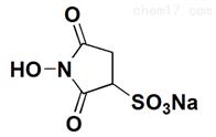 磺基-NHS交联剂Sulfo-NHS/106627-54-7 /蛋白交联剂