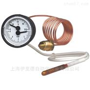 带毛细管用于压力和温度测量温度计威卡