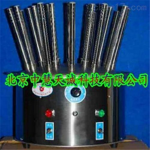 STLY-12不锈钢气流烘干器