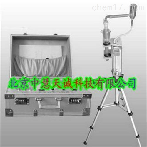 AIV型三合一室内环境检测仪