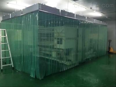 广州十万级洁净棚