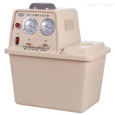 实验室无油循环泵SHZ-III台式循环水真空泵