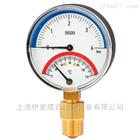 用于压力和温度测量温度压力计德国威卡wika