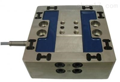 K3D160三轴力三维力(六方向)测力传感器