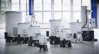 德国莱宝油增压真空泵 OB 12.000 维修保养