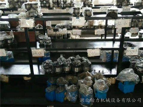 T6C-028-1R00-A1单作用叶片泵说明