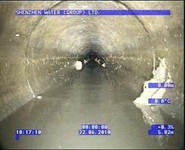 污水管道清淤检测CIPP固化非开挖管道修复