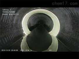 排水管道清淤清洗气囊封堵检测修复