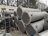 购销闲置二手316材质列管冷凝器