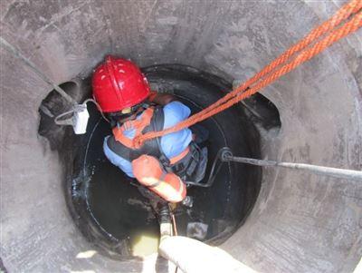 都盈管道清淤检测非开挖修复技术