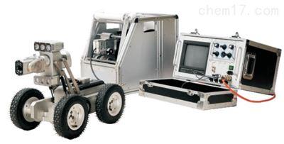 都盈管道CCTV机器人检测专业团队