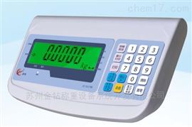 JZ-3117W金搏仕計重電子秤稱重儀表