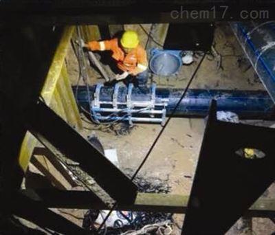 碎裂管法管道非开挖修复技术先驱