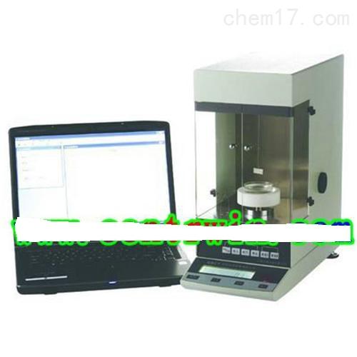 BZY-II自动界面张力仪