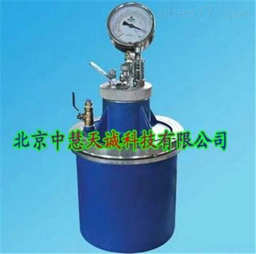 KHY-06直读式混凝土含气量测定仪