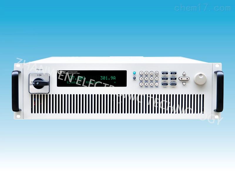 能量回馈式直流电子负载IT8300系列