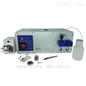 QCM系列石英晶体微分析仪