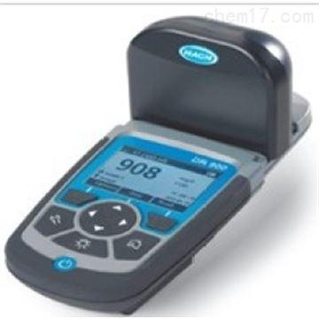 HACH 哈希 DR900 多參數便攜式比色計