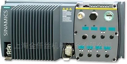 德国SINAMICS S110变频器,基本型伺服驱动器