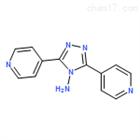 4-氨基-3,5-双(4-吡啶基)-1,2,4-三唑