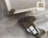 订购手提砝码20kg20公斤锁形不锈钢砝码价格