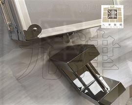 F1级手提砝码20kg20公斤20公斤锁形不锈钢砝码