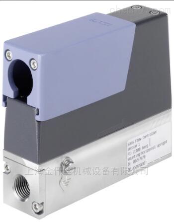 宝德BURKERT质量流量控制器8742类型
