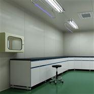 新密市无菌实验室
