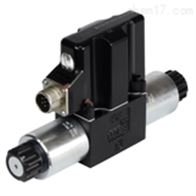 D1FV OBE美国PARKER手机版比例减压阀与板载电子
