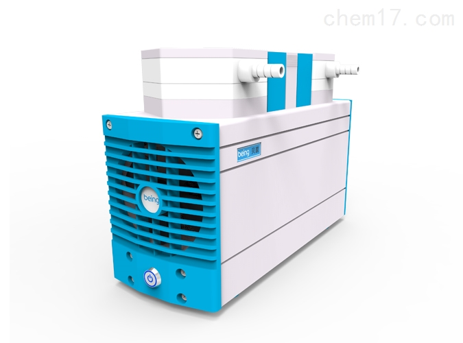 B20-24-TK耐腐蚀隔膜泵 上海一恒隔膜真空泵