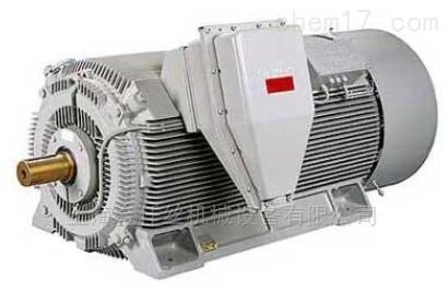 德国SIEMENS异步鼠笼电机H-compact型号规格