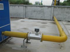GRF天然气常用流量计