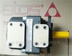 大量现货ATOS齿轮泵PFG-211-D/RO