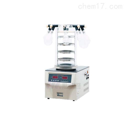 隔板型冷冻干燥机FD-1A-50