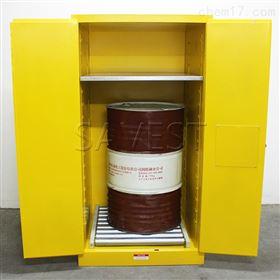 单桶油桶柜