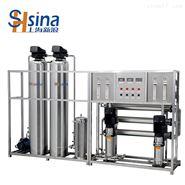 SH-LRO 清洗机配套纯水系统