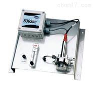 美国哈希8362sc 高纯水用 pH在线分析仪