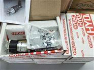 HYDAC贺德克污染传感器AS 2000系列