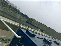 120t/d地埋式一体化生活污水处理设备
