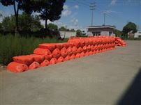 FT60100广西塑料拦污浮体 水电厂拦污栅价格