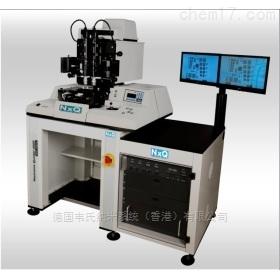 NXQ4000紫外掩膜对准曝光系统