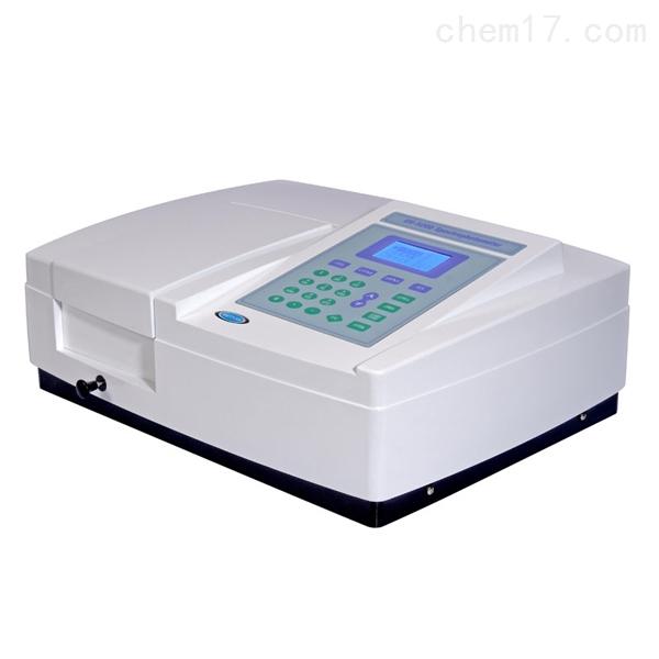 元析V-5800PC可见分光光度计(标配扫描软件)