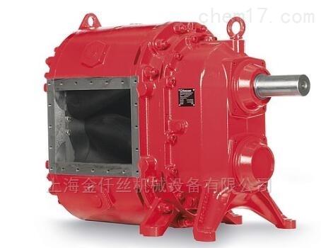 解析德国VOGELSANG旋转凸轮泵VX215系列